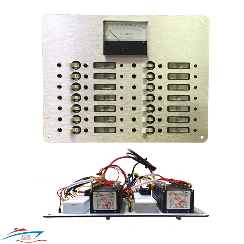 Freedom 458 Inverter Charger Wiring Diagram likewise DC Circuit Breaker Panel Distribution in addition MPPT Solar Charge Controller Circuit Diagram in addition Off Grid Solar Power System Schematic Diagram additionally Sea Ray 260 Sundancer. on xantrex freedom 458 schematic diagram