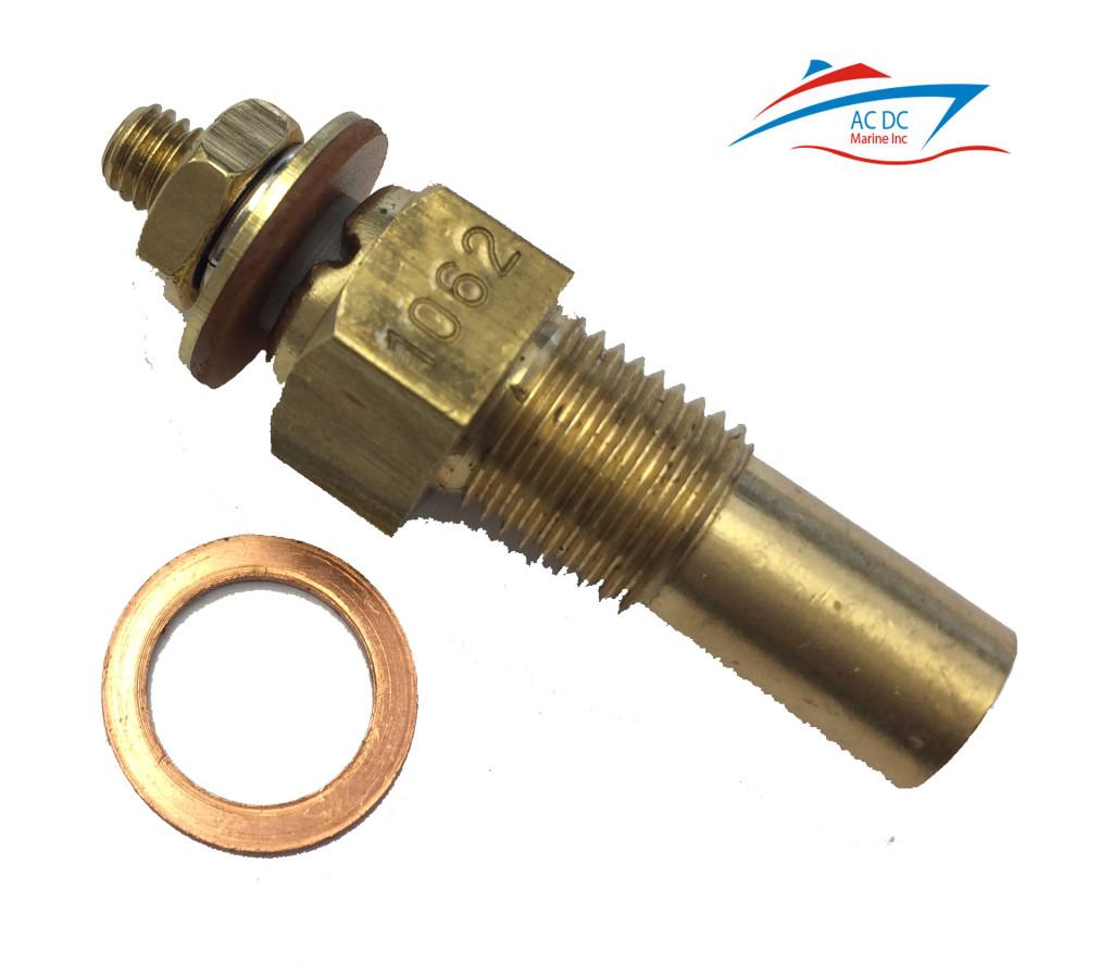 Vdo Senders Wiring Diagrams Books Of Diagram Oil Pressure Sender 10mm X 1 5 Temperature European Ac Dc Marine Inc Temp