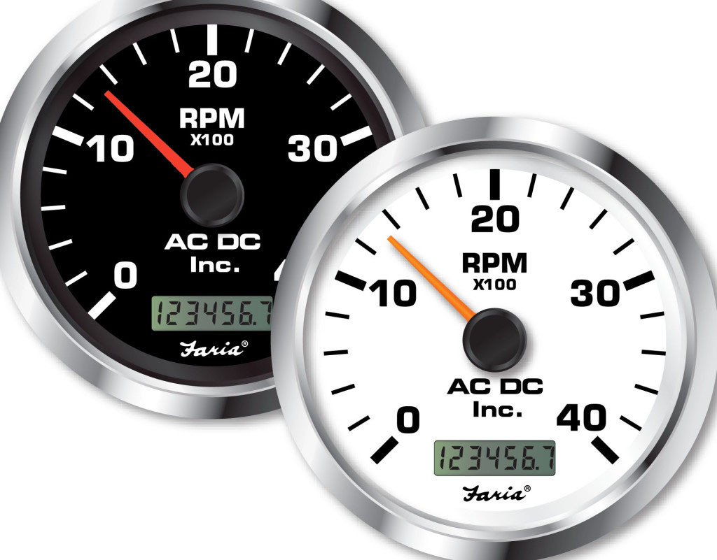 Faria Tachometer With Hour Meter Wiring Diagram on n14 celect plus wiring diagram