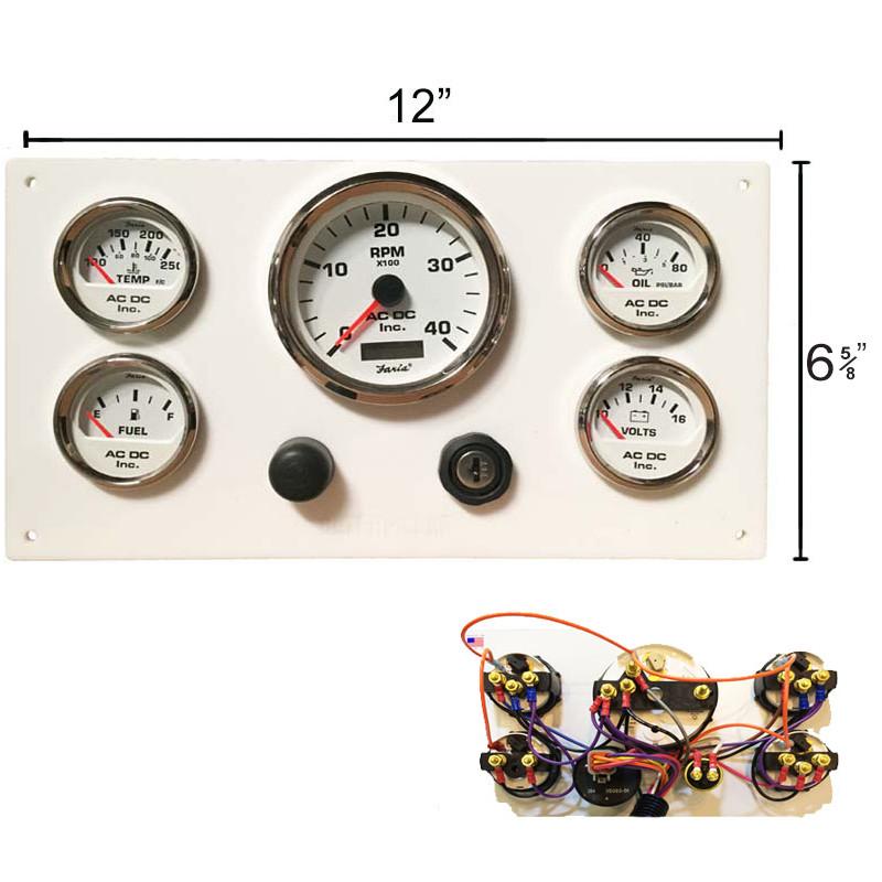 Vdo Tachometer Wiring Diagram Coil Vdo Wiring Diagrams Projects – Rpm On Vdo Gauge Wiring Diagram Magneto