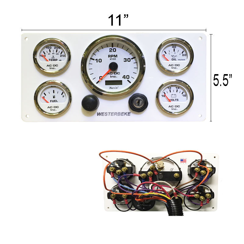 westerbeke generator engine wiring diagrams